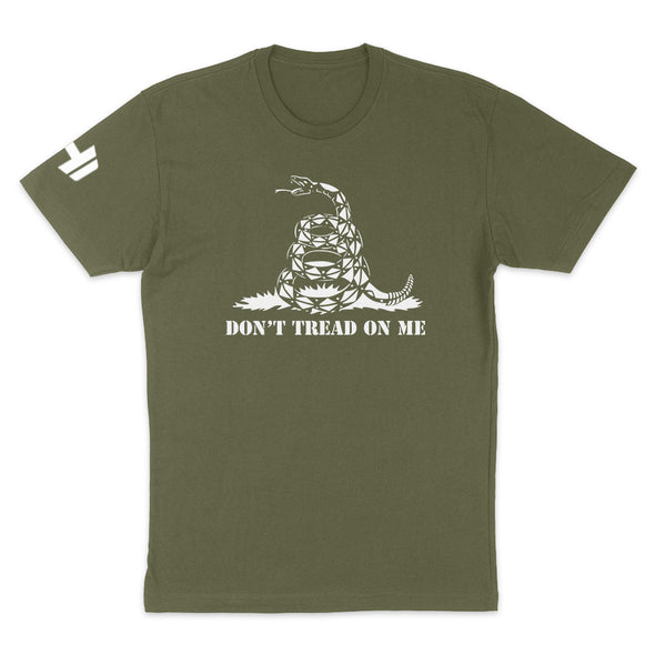 Dont Tread On Me Mens Apparel
