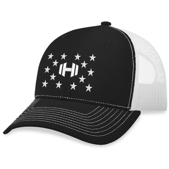 Logo Star Union Trucker Hat