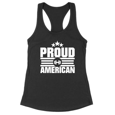 Proud American Womens Apparel