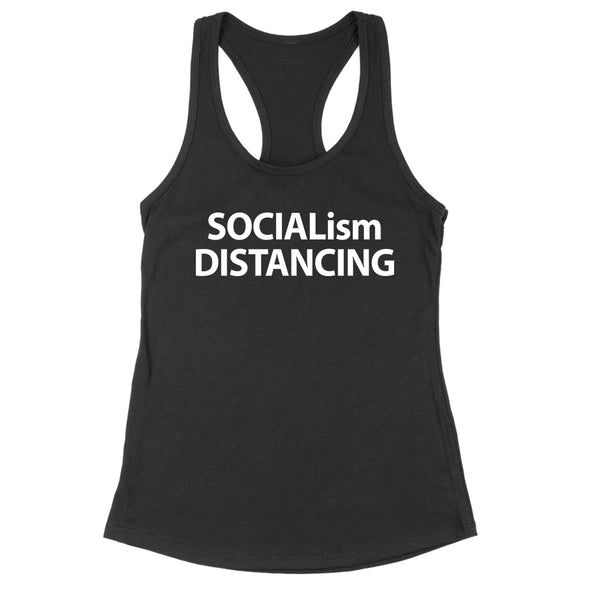 Socialism Distancing Womens Apparel