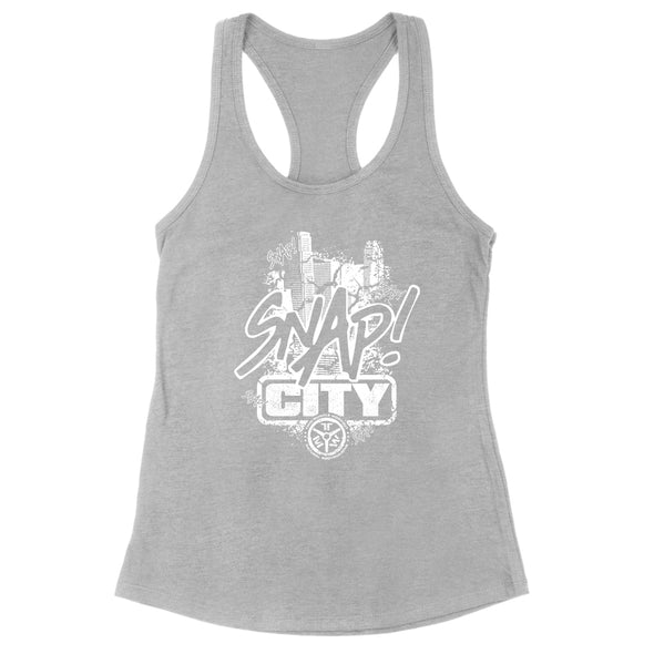 Snap City Womens Apparel