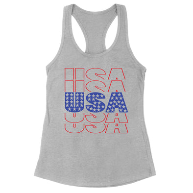 USA Womens Apparel