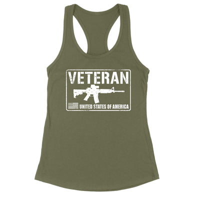 Veteran Womens Apparel