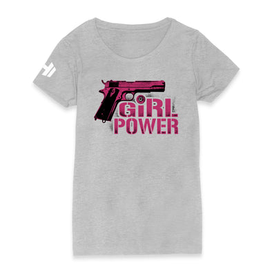 Girl Power Womens Apparel
