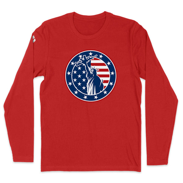 Statue Of Liberty Mens Apparel