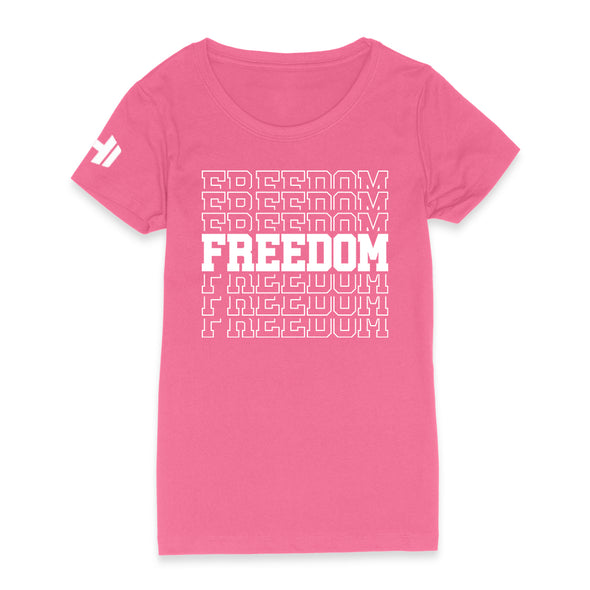Freedom Womens Apparel
