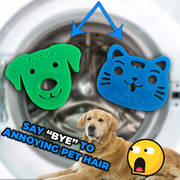 FurGrip™ Laundry Pet Hair Remover