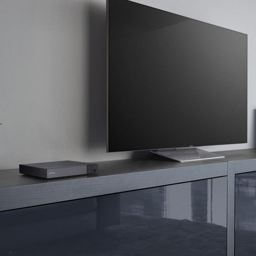 Sony BDP-S6700 | Lecteur Blu-ray - Full HD - Sans fil - Interpolation 4K - Noir