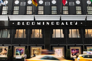 AETAS Launching New Collection @ Bloomingdale's San Francisco