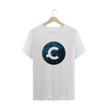 Camiseta Caferia Blue