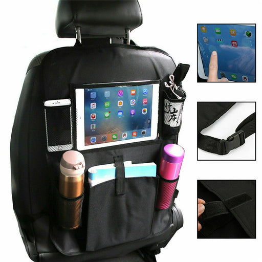 New Car Seat Back Tidy Holder Bags