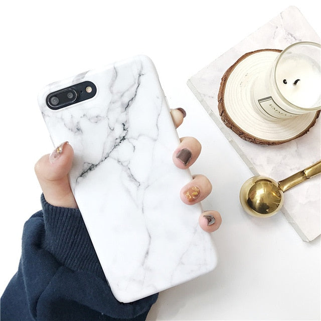 Luxury Marble Texture Cover
