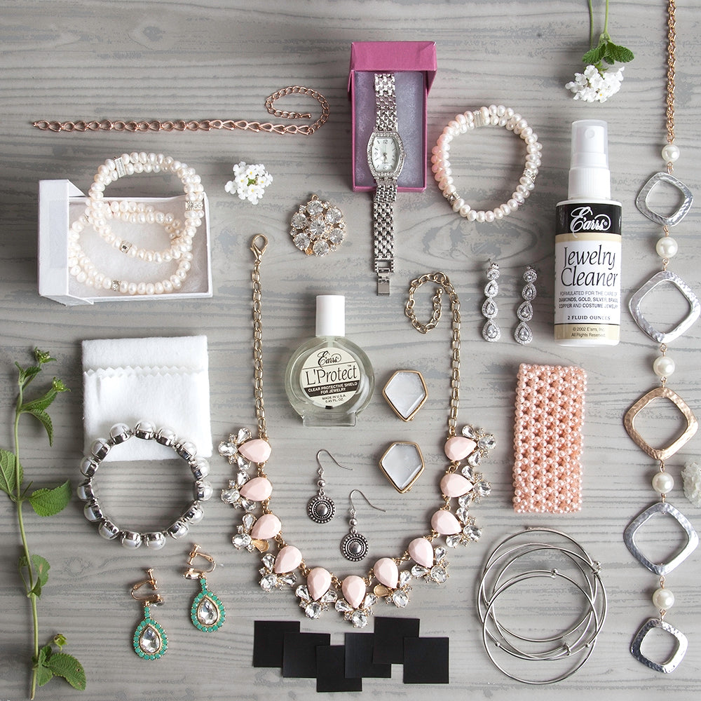Jewelry Care Solutions