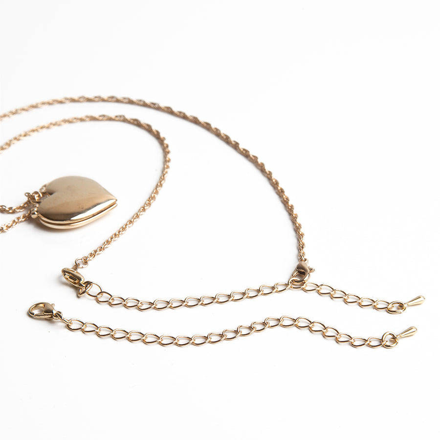 Necklace Extender | Chain Link | Extend-A-Link | 2 Pieces | Gold and Silver Bundle
