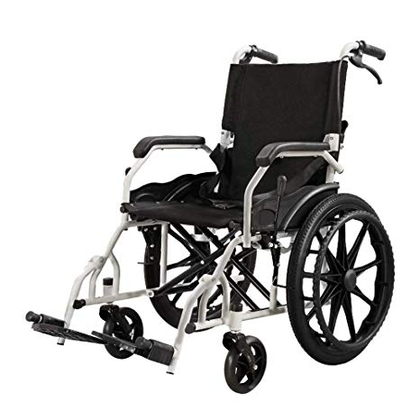 Executive Self Propelled Wheelchair