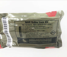 Load image into Gallery viewer, North American Rescue Saline Lock Kit