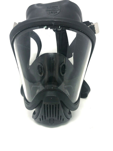 MSA Ultra Elite Gas Mask