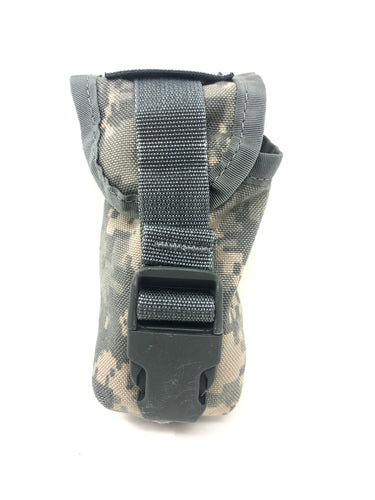 ACU Flash Bang Molle Pouch
