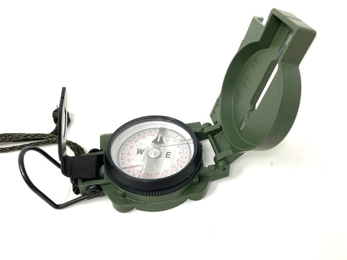 Cammenga US Military Issue Model 3H Tritium Compass