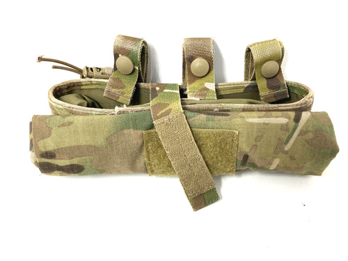 Eagle Industries Multi-Cam Molle Dump Pouch