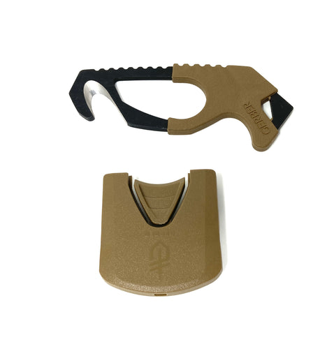 Gerber Hard Mount Strap or Seat Belt Cutter