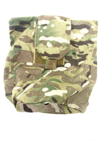 TYR Tactical Multicam Small Dump Pouch