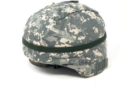Gentex Corp.  Level 3A Advanced Combat Helmet- XL