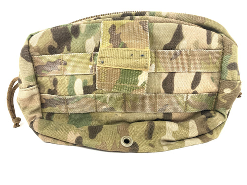 Eagle Industries General Purpose Pouch- Multicam
