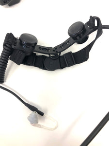 Throat Mic TTMK-3 Tactical Command Industries