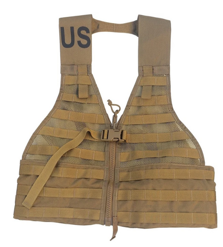 USMC Fighting Load Carrier Vest
