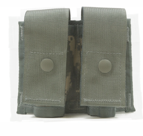 ACU Double 40mm Grenade Pouch