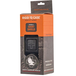 NAR Gen 7 CAT RIGID TQ Case with Shirt Shield