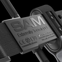 Load image into Gallery viewer, SAM XT Extremity Tourniquet- Available in Tactical Black & Hi-Viz Orange