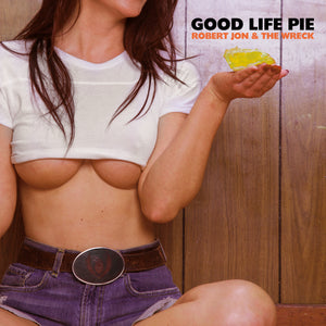 "Vinyl - Good Life Pie 12"" LP"