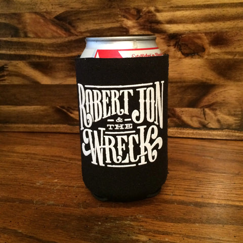 Koozie - Black Crow