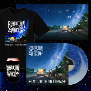 Last Light On The Highway Package Vinyl Deluxe