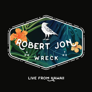 "Digital Download - ""Live From Hawaii"" (2018)"