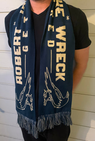 Get Wrecked Scarf