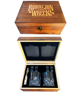 RJTW Whiskey Box