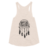 Tank - Dreamcatcher - Light (Women's)