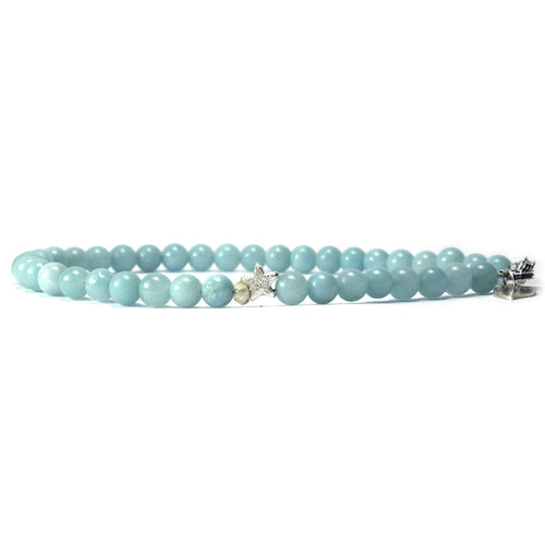 Keepsake Bracelet - Amazonite