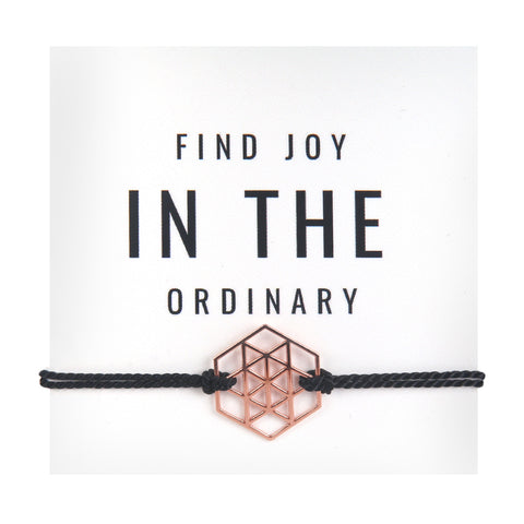 FIND JOY - Friendship Bracelet