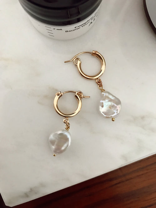 Allura Earrings