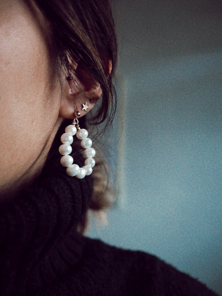Cècille Earring