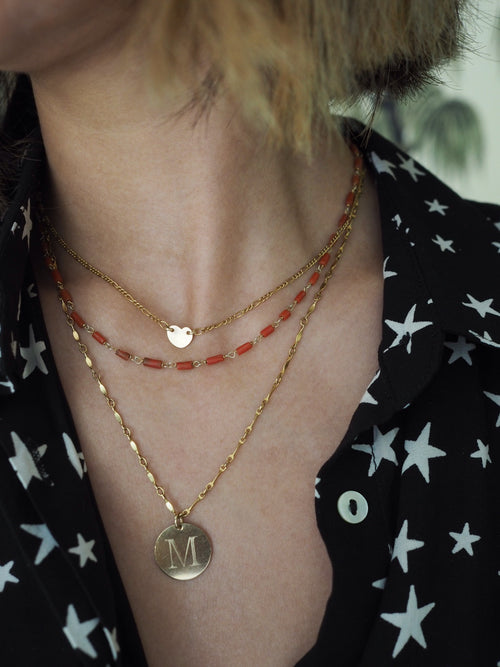 Talita Necklace