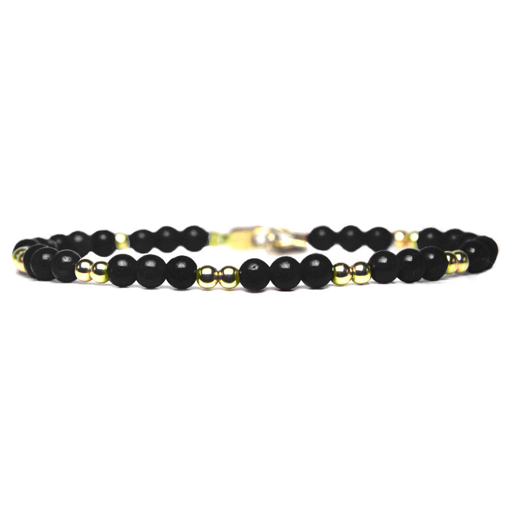 Keepsake Additions Bracelet - Black