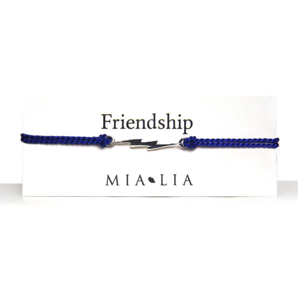 Power Friendship Bracelet