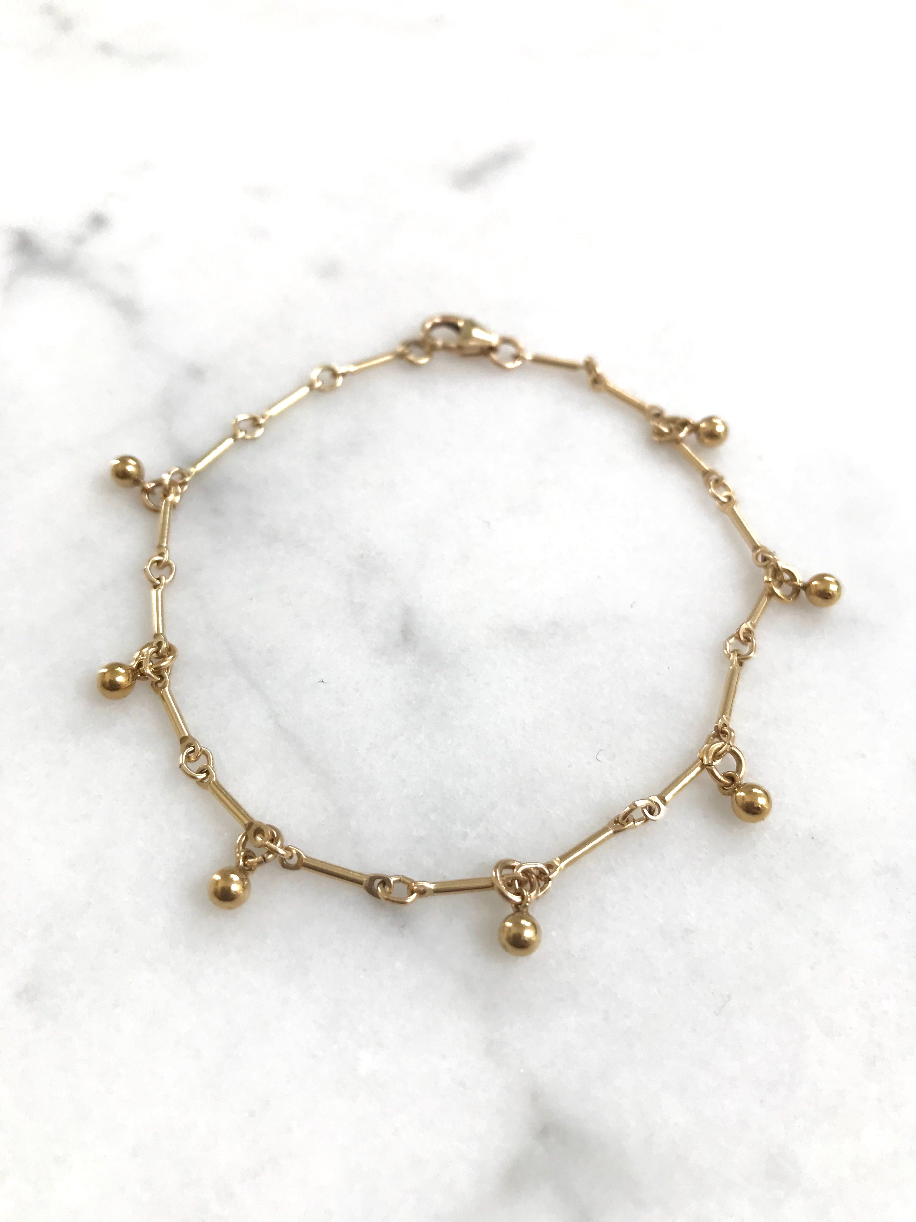 Little Carine Bracelet