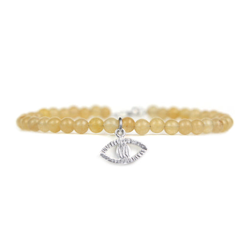 Protection Keepsake Bracelet - Lemon