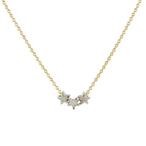 Taygete Necklace